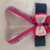 Princess Denim Sequin Harness